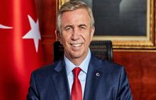 Mansur Yavaş Dünya Belediye Başkanı Ödülüne Aday Gösterildi