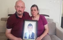 !0 Yıldır 16 Yaşındaki Oğlunun Katillerini Arıyor