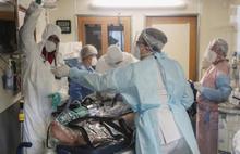 TTB Sağlık Bakanlığının Rakamları Doğru Değil İddiasında Bulundu