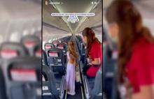Hıncal Uluç'tan Şeyma Subaşı'ya Uçak Kiralamaya Destek