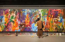 500 Bin Dolarlık Sanat Eserini Rezil Ettiler