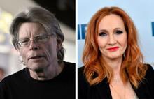 Stephen King: J.K. Rowling trans tartışması yüzünden bana küstü