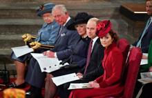 Prens William kral olmaya hazırlanıyor