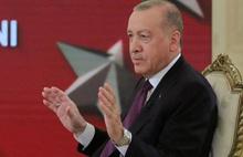 Erdoğan^dan Gazeteciye Şaşırtan Soru