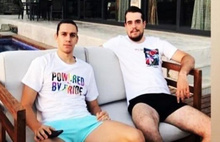 Galatasaray'dan Taylan Antalyalı'ya destek
