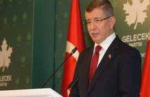 Ahmet  Davutoğlu: Cumhur İttifakı dağılacak