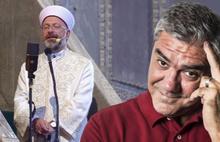 Yılmaz Özdil'den Ali Erbaş'a Fare Benzetmesi