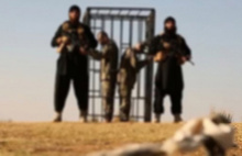 Askerleri Yakma Fetvası Veren İşıd'li Tutuklandı