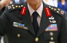 TSK'da emekliliğini isteyen 3 general belli oldu