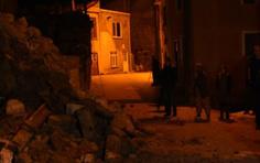 Çanakkale'de 46 artçı deprem