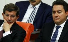 AKP'li 80 vekil ayrılacak iddiası