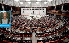 Meclis'te dilekçeler sonuçsuz kaldı: Tahliyesini bekleyenler...