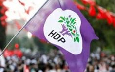 HDP: Demokrasi için üçüncü bir yol var