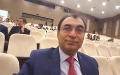 Ceren Damar için çirkin ifadeler kullanan sanık avukatı Vahit Bıçak hakkında soruşturma
