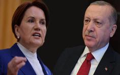 Erdoğan  İYİ Partiyi de ittifaka istiyor