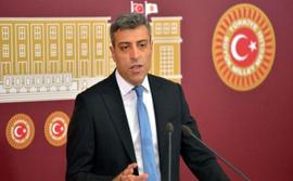 Kontrollü Esaret sözü CHP'li Yılmaz'ı çok kızdırdı