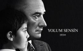 Koç Holding 10 Kasım 2019 reklamı