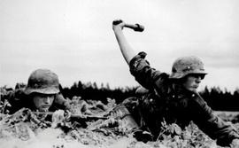 Nazi Almanyası Britanya Savaşı'nı kazanabilirdi