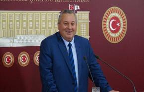 MHP'li Enginyurt: Yabancı yatırımcı maytap patlasa kaçıyor