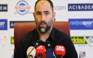 Galatasaray Igor Tudor ile anlaştı