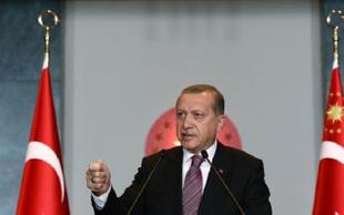 Erdoğan'dan flaş mesaj