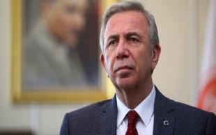 Mansur Yavaş Belediyenin borçlarını açıkladı