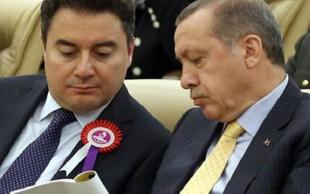 Vatandaştan Ali Babacan'a ilginç soru