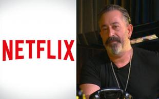 Cem Yılmaz'dan Netflix'e sert tepki
