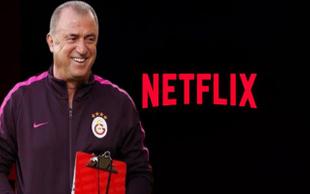 Netflix'ten Fatih Terim Sürprizi