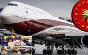AKP'li Vekil Erdoğan'ın Uçak Filosunu Savundu