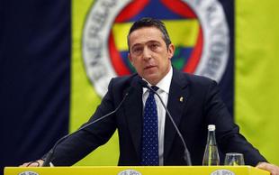 Ali Koç Fenerbahçe Başkanlığına Yeniden Aday...