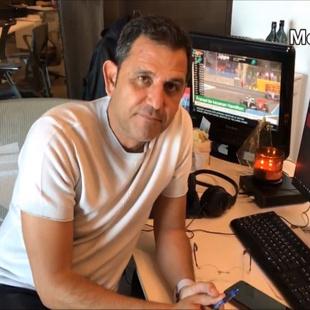Fatih Portakal'dan 60 saniyede seçim analizi