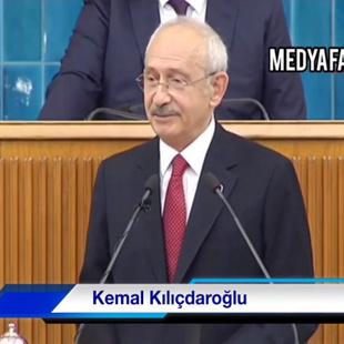 Kılıçdaroğlu'ndan Erdoğan'a: FOX'u niye çağırmadın?