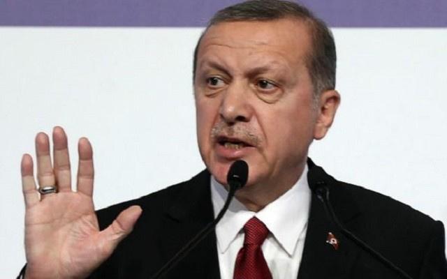 Erdoğan: Başkanlık, bu milletin tarihinde var