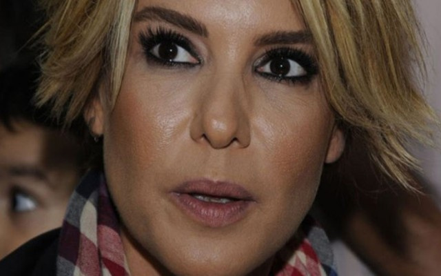 Gülben Ergen'e Bakanlıktan yasak aşk şoku