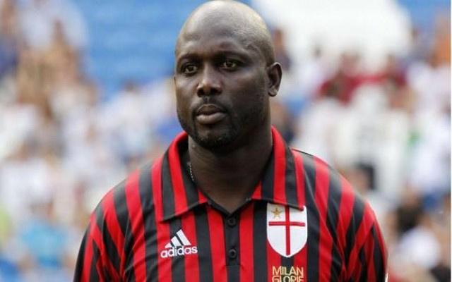 Efsane futbolcu devlet başkanı oldu