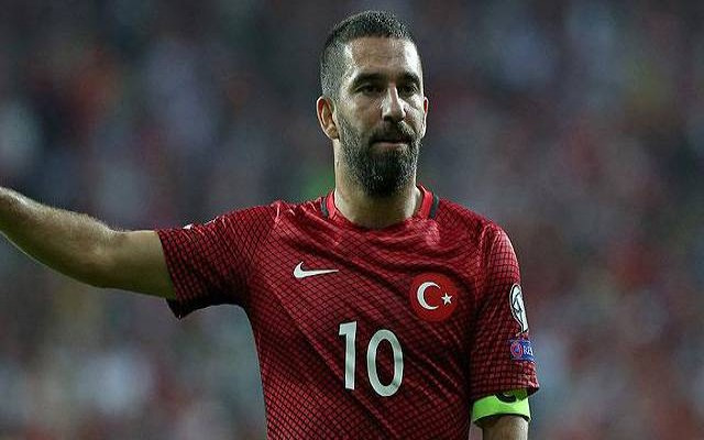 Arda Turan Beşiktaş'a Evet mi dedi?