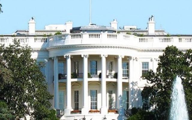 Beyaz Saray'da Trump'tan medya yasağı