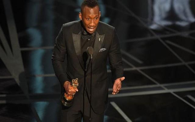 Oscar'da ilk kez Müslüman ödül aldı