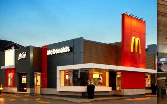 McDonald's'tan şok karar
