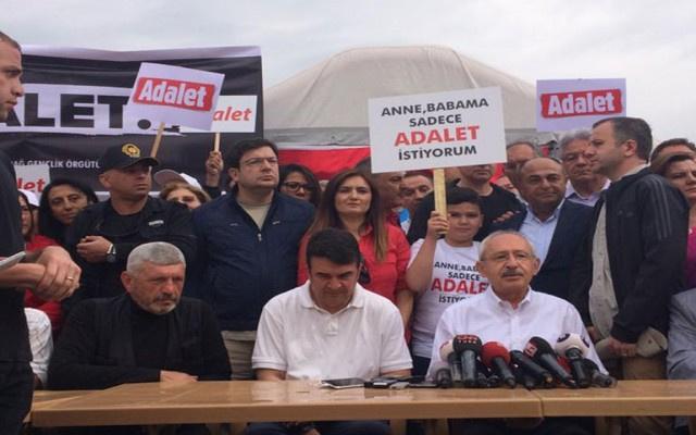 Erdoğan'a flaş davet
