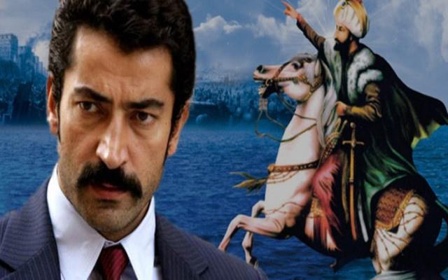 Kenan İmirzalıoğlu yaş krizine takıldı