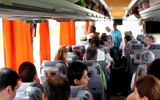 Bayram tatili için otobüs biletleri şimdiden bitti