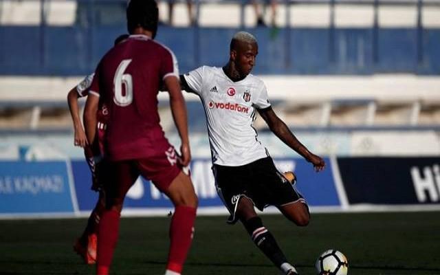 Beşiktaş'ın yıldızına büyük şok