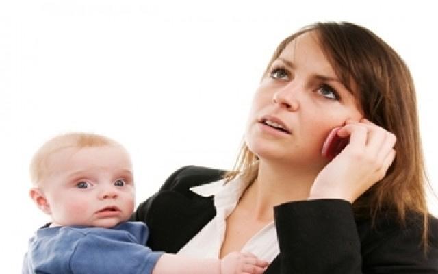Çalışan anne yarım mesai yapabilecek