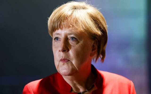 Merkel'den Türkiye'e ret