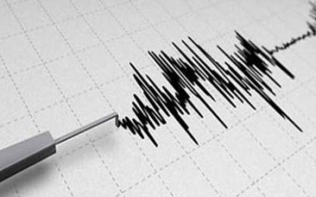 Karayip'te 7.6 büyüklüğünde deprem