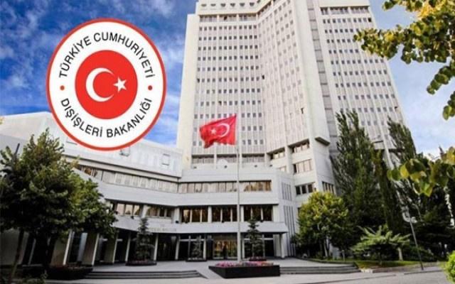 Türkiye'den ABD için seyahat uyarısı