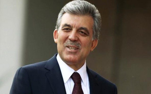 Abdullah Gül'den yanıt geldi
