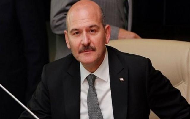 İçişleri Bakanı stokçular için harekete geçti
